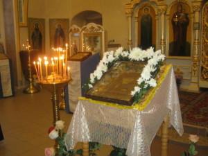 икона св.Николая